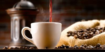 5 Benefits of a Daily Coffee, Honolulu, Hawaii