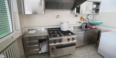 3 Pieces of Commercial Kitchen Equipment Every New Restaurant Needs, Honolulu, Hawaii