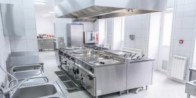 4 Items All Commercial Kitchen Owners Need, Honolulu, Hawaii