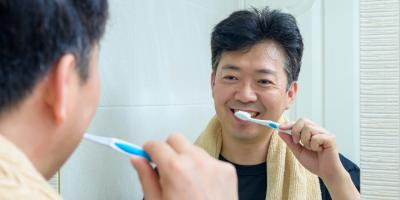 The Do's & Don'ts of Dental Implant Recovery, ,