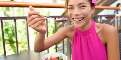 5 Reasons to Eat a Hawaiian Acai Bowl for Breakfast, Honolulu, Hawaii