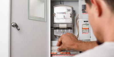 When to Upgrade Your Electrical Panel, Honolulu, Hawaii