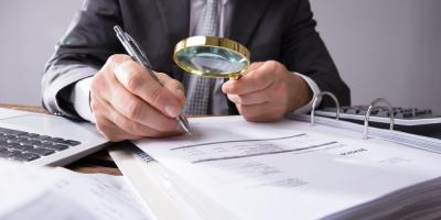 Why Choose a Certified Fraud Examiner for Financial Investigations?, Honolulu, Hawaii