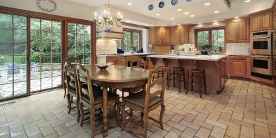 5 Benefits of a Professional Tile Flooring Installation, Honolulu, Hawaii