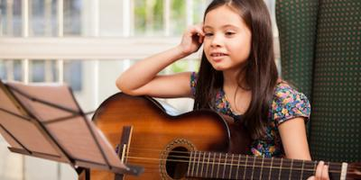 Why Every Parent Should Consider Guitar Lessons for Kids, Honolulu, Hawaii