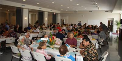 5 Occasions to Rent Out a Banquet Hall, Honolulu, Hawaii