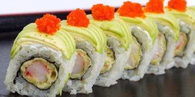 7 Terms to Help You Order With Confidence at Sushi Bars, Honolulu, Hawaii