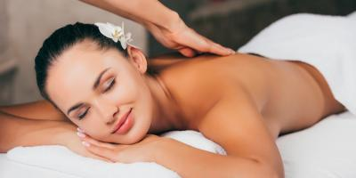 The Mental & Physical Benefits of Massage Therapy, Honolulu, Hawaii