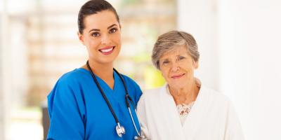 5 Ways Your Loved One Can Benefit from a Home Nurse, Honolulu, Hawaii