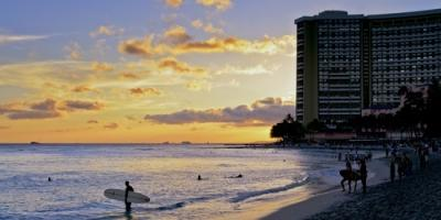 Why You Should Book a Trip to Hawaii During the Off-Season, Honolulu, Hawaii