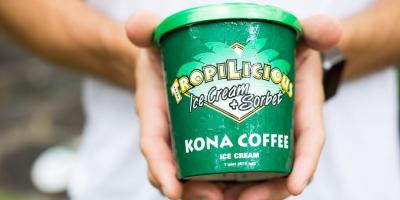 A Guide to Storing Your Favorite Ice Cream, Honolulu, Hawaii