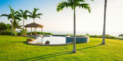 3 Lawn Care Services Your Yard Needs, Honolulu, Hawaii