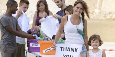 Local Move Experts Share 3 Reasons Why Moving Is a Great Time to Donate to Charity, Honolulu, Hawaii