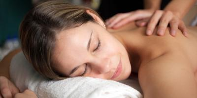 The Differences Between Swedish & Deep Tissue Massages, Honolulu, Hawaii