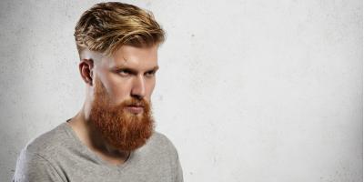 Top 5 Men's Haircut Trends of 2018 , Honolulu, Hawaii