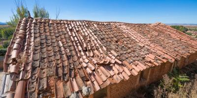 How to Tell If You Need a New Roof, Honolulu, Hawaii