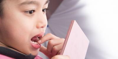 What to Do If Your Child Knocks out a Tooth, Honolulu, Hawaii
