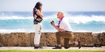 3 Reasons to Have an Engagement Photo Shoot, Honolulu, Hawaii