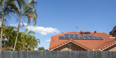 How Does a Photovoltaic System Work?, Honolulu, Hawaii