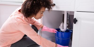 5 Tips to Maintaining Your Plumbing System, Honolulu, Hawaii