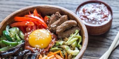 3 Reasons Why Bibimbap Is a Korean Food Favorite, Honolulu, Hawaii