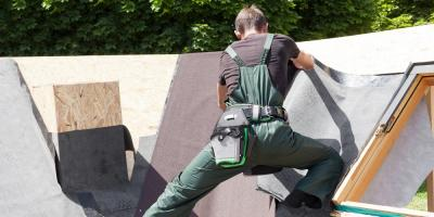 The Top 3 Signs You Should Call a Roofer, Honolulu, Hawaii