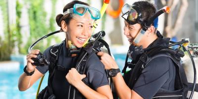 Common Scuba Diving Questions From Beginners, Honolulu, Hawaii