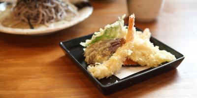 What Is Tempura?, Honolulu, Hawaii