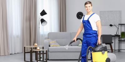 3 Benefits of Steam Cleaning Your Carpets, Koolaupoko, Hawaii