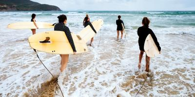 A Brief Guide to Hawaii's Surfing History, Honolulu, Hawaii