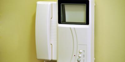 Top 5 Benefits of Video Intercom Systems, Honolulu, Hawaii