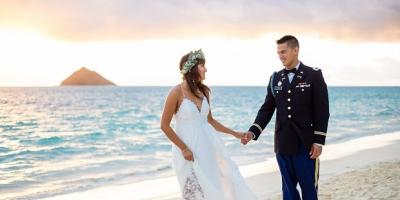 Wedding Cinematography Vs. Videography: What's the Difference?, Honolulu, Hawaii