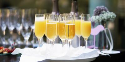 The 5 Best Drinks to Serve at Your Wedding Venue, Honolulu, Hawaii