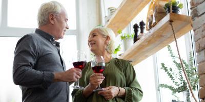 5 Ways Red Wine Can Improve Health, Honolulu, Hawaii
