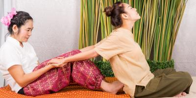 What Makes a Thai Massage Unique?, Honolulu, Hawaii