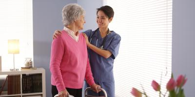 5 Simple Ways to Prevent Falls at Home, Honolulu, Hawaii
