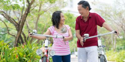 How Seniors Can Avoid Heat Illnesses This Summer, Honolulu, Hawaii