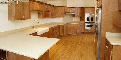 Top 5 Countertop Options for Remodeling Your Kitchen, Honolulu, Hawaii