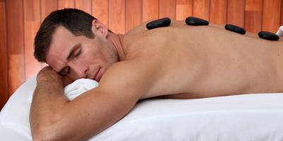 3 Benefits of Hot Stone Massage, Honolulu, Hawaii