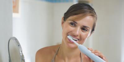 What's the Difference Between an Electric & Manual Toothbrush?, Honolulu, Hawaii
