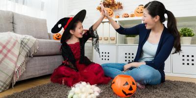 3 Ways to Get Rid of Extra Halloween Candy, Honolulu, Hawaii