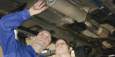 4 Signs Your Muffler Needs to Be Replaced, Honolulu, Hawaii