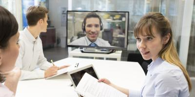 Grow Your Law Firm With Videoconferencing & Deposition Capabilities, Honolulu, Hawaii