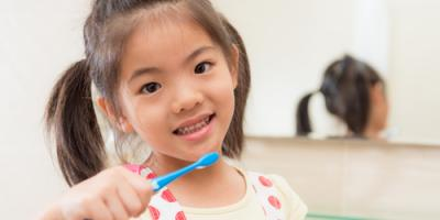 5 Common FAQs About Pediatric Dentists, Honolulu, Hawaii