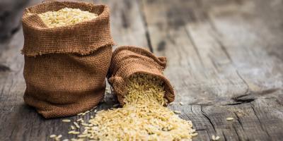 Top 5 Health Benefits of Brown Rice From Your Favorite Hawaiian Food Restaurant, Honolulu, Hawaii