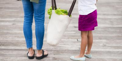 3 Ways Branded Reusable Bags Can Help Your Business, Honolulu, Hawaii