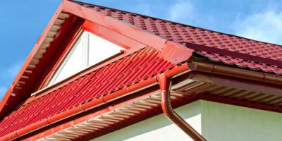 How Rain Gutter Repairs Help Preserve the Paint on Your Gutters, Honolulu, Hawaii