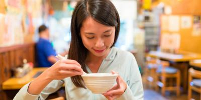 3 Reasons to Order a Rice Bowl the Next Time You Go to Lunch, Honolulu, Hawaii