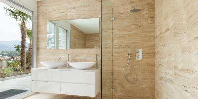3 Signs You Need to Replace Your Shower Door, Honolulu, Hawaii