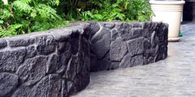 3 Advantages of Stone Veneers Over Natural Rock, Honolulu, Hawaii
